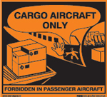 CARGO AIRCRAFT ONLY (2015-5)